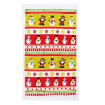 Printing Santa Claus Tea Towel Kitchen Cleaning... - $2.30