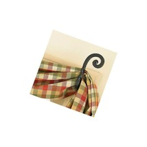 Designs D Scroll Curtains Hook - Set Of 2 - $39.99