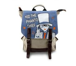 Detective Conan Kaito The Phantom Thief Kid School Bag Backpack - $56.99