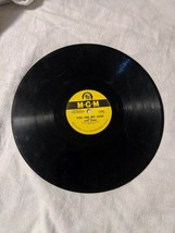 Vintage MGM Joni James 12066 Lay Me Down To Sleep You Are My Love Record - $18.95