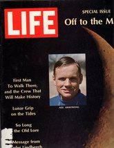 Life Magazine (July 4, 1969) - $4.25