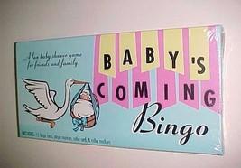 Forum Novelties U.S.A. New York 2001 Baby's Coming Bingo Adult Game New - $19.78