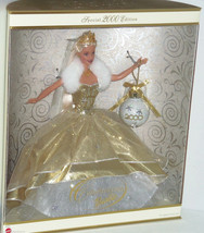 2000 Celebration Barbie Doll Holiday NRFB Vintage Retired Collectible Or... - $99.95