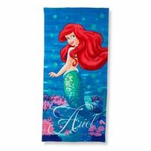 The Little Mermaid Kid's Beach Towel - $25.73