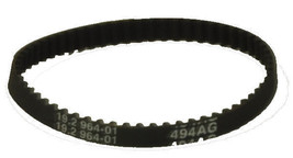Oreck Dutchtech Canister Vac Cleaner Gear Belt 8222701 - $12.37