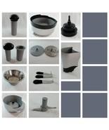 Bullet Express BE-110 Parts Juicer Bowl Filter Processor Blades Pusher L... - $8.99+