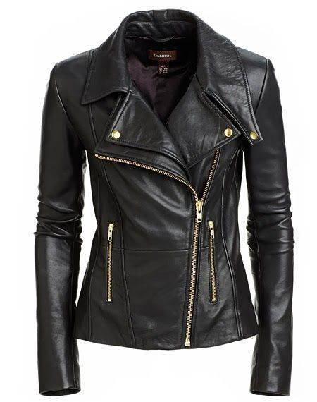 WOMEN BIKER MOTORCYCLE CASUAL SLIM FIT RIDER REAL GENUINE  LEATHER JACKET-A07