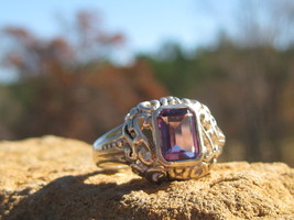 Haunted ring Hierophant djinn of the sorcerer's... - $325.00