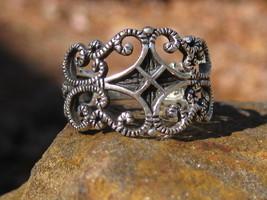 Haunted ring Knights of Templar Magickal spell ... - $275.00