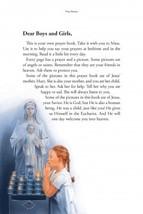 Pray Always: A Catholic Child's First Prayer Book image 6