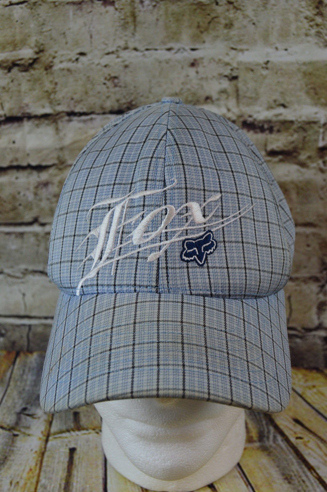 Fox Racing Flexfit Hat Cap