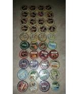 Yankee Candle Wax Potporri Tarts Huge Lot of 40... - $58.00