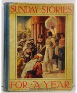 Sunday Stories For a Year Bible Stories for Children - $7.99