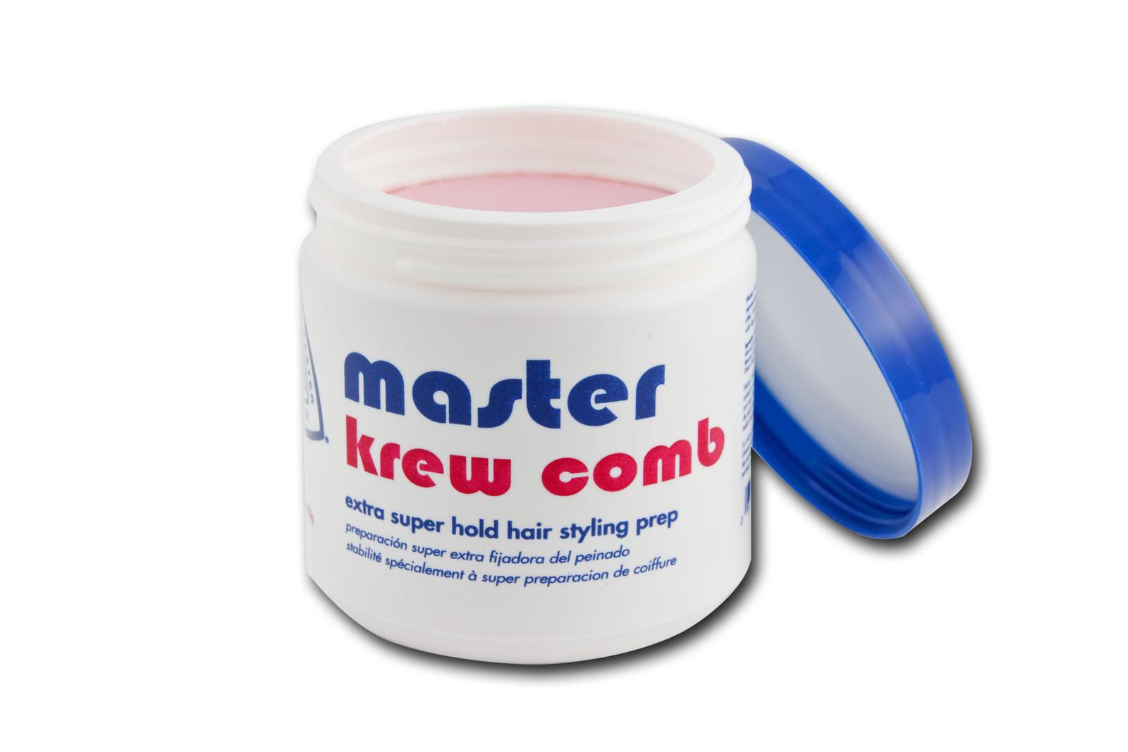 Master krew comb