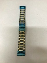 NEW Bulova 98D005 Watch Part Band Stainless Steel Bracelet Replacement - $59.99