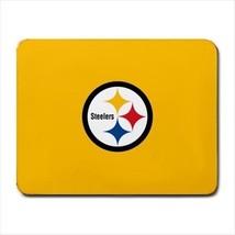 Pittsburgh Steelers Mousepad - NFL Football - $5.78