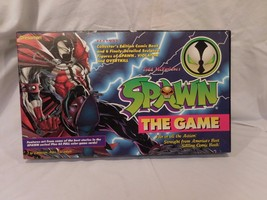 New Vintage SEALED 1995 Spawn The Game Board Game from Pressman Toy Imag... - $488,01 MXN
