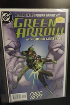 #23 Green Arrow with Green Lantern 2003 DC Comic Book D768 - $3.36