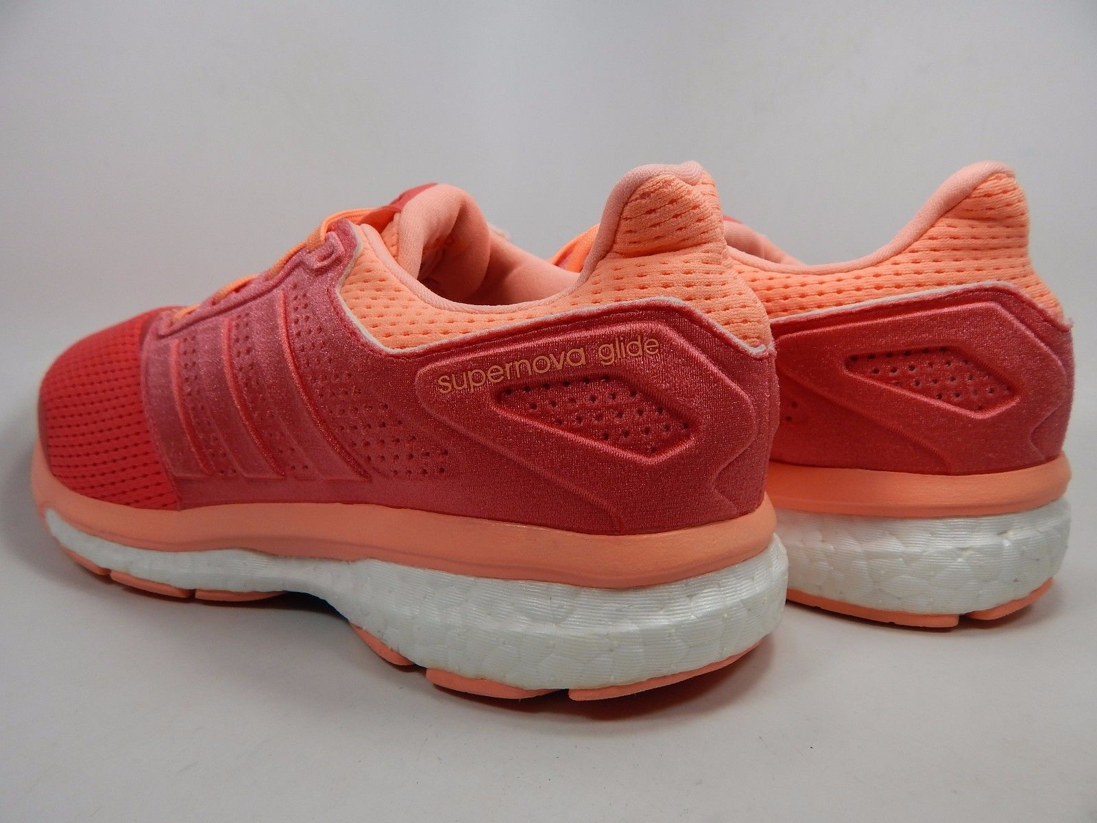 Adidas Supernova Glide 8 Women's Running Shoes Sz US 10 M (B) EU 42/ 2/3 AF6558