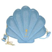 Disney Store Japan Little Mermaid Ariel Shellfish Bag Shoulder Bag Charm... - $74.25