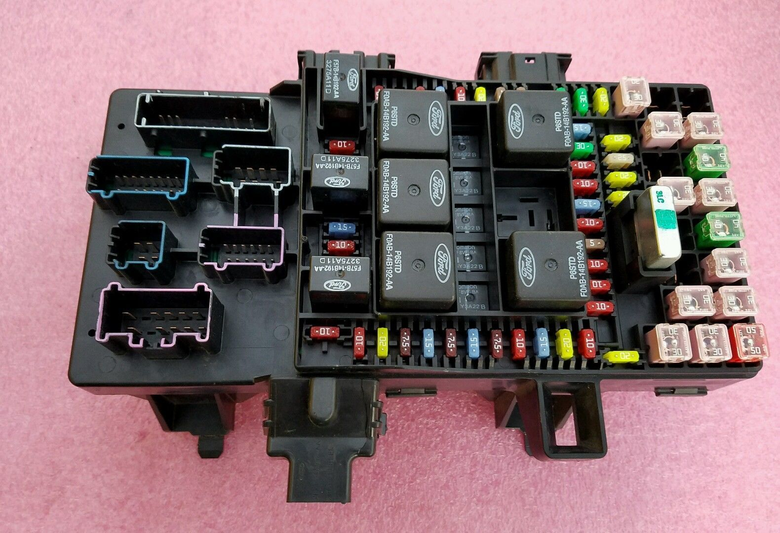 s-l1600  Ford Expedition Fuse Box For Sale on 2005 ford expedition fuse box, 2000 ford crown victoria fuse box, 04 ford expedition fuse box, 2004 ford freestyle fuse box, 2012 ford edge fuse box, 2004 ford excursion fuse panel, 2004 ford f650 fuse box, 2004 saab 9-5 fuse box, 2005 ford crown victoria fuse box, 2004 dodge ram 3500 fuse box, 2004 porsche cayenne fuse box, 2004 land rover discovery fuse box, 2004 ford excursion fuse box, 2004 ford crown victoria fuse box, 1995 ford aerostar fuse box, 2004 chevy express fuse box, 2004 toyota celica fuse box, 1998 ford econoline van fuse box, 1997 ford crown victoria fuse box, 2010 ford flex fuse box,