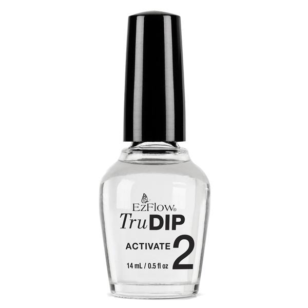 Ez Flow Tru Dip Activate, .5 oz