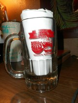 Nitty Gritty Official Birthday Mug 2004 Marsh Shapiro/Red Color/ Madison... - $12.65