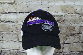 UCONN 2004 NCAA Regional San Antonio Final Four Snap Back Hat - $12.86