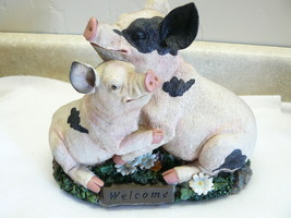 Animal Loving Pigs #160 - $6.99
