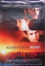 RESERVATION ROAD MOVIE PROMO POSTER (MV15) - $7.69