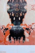 THE SHAKY HANDS POSTER, LUNGLIGHT (A11) - $8.59