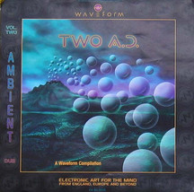 WAVEFORM POSTER, TWO A.D. (O6) - $8.59