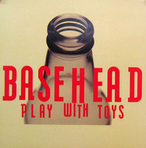 BASEHEAD POSTER, PLAY WITH TOYS (SQ10) - $8.59