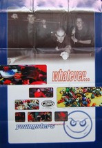 WHATEVER YOUNGSTERS MOVIE POSTER (MV16) - $7.69