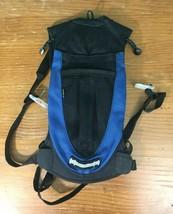 Hydrapak Delta Hydration Pack Water Carrier -No Bladder -Blue, Black, Re... - $386,00 MXN