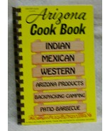 Arizona Cookbook  - $10.00