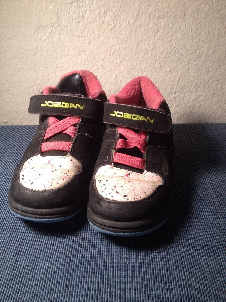 fa30ea286c9bdf Vintage Nike Air Jordan 23 Baby Infant and 46 similar items. S l1600