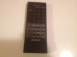 MGA Mitsubishi 939P149B3 VCR Remote G26 - $7.69