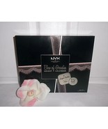 NYX Box Of Goodies Advent Calendar 12 Lingerie ... - $54.99