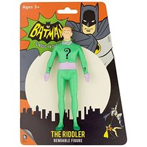 The Riddler Classic TV Bendable Figurine - $7.50