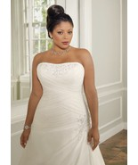 Darius Cordell Replicas | Cheap Plus Size Weddi... - $800.00