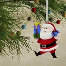 Hallmark Rudolph The Red-Nosed Reindeer's SANTA Presents Christmas Tree ... - $5.90