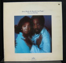 Jerry Butler & Brenda Lee Eager ?- The Love We Have, The Love We Had - L... - $19.61
