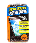 Shatter-Resistant Screen Guard Tempered Glass for Samsung Galaxy S6 - €5,25 EUR