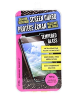 Shatter-Resistant Screen Guard Tempered Glass for Samsung Galaxy S7 - €5,25 EUR