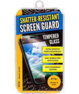 Shatter-Resistant Screen Guard Tempered Glass for iPhone 6, 6s, 7 - €5,25 EUR