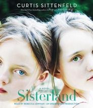 Sisterland by Curtis Sittenfeld (2013, CD, Unabridged) - €22,02 EUR