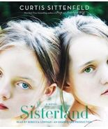 Sisterland by Curtis Sittenfeld (2013, CD, Unabridged) - €22,15 EUR