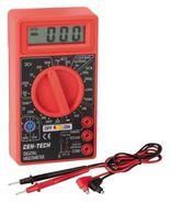 Cen-Tech 7 Function Digital Multimeter - $8.95