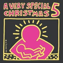 A Very Special Christmas, Vol. 5 by Various Artists (CD, Nov-2001, A&M) - €6,19 EUR